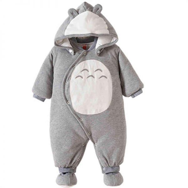 My Neighbor Totoro Baby Clothes - ghibli.store