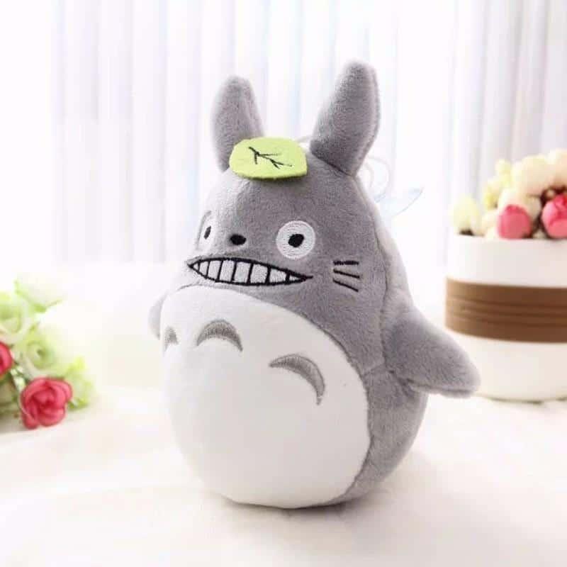 Cute Totoro Stuffed Toys 15cm - ghibli.store