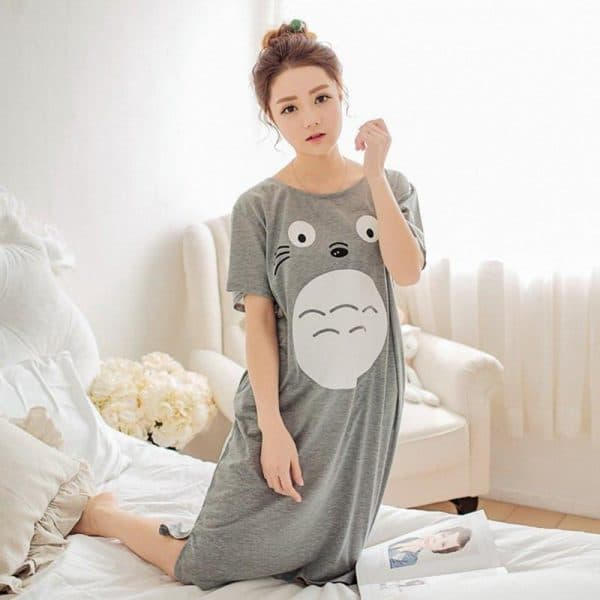 Totoro Loungewear For Women - ghibli.store