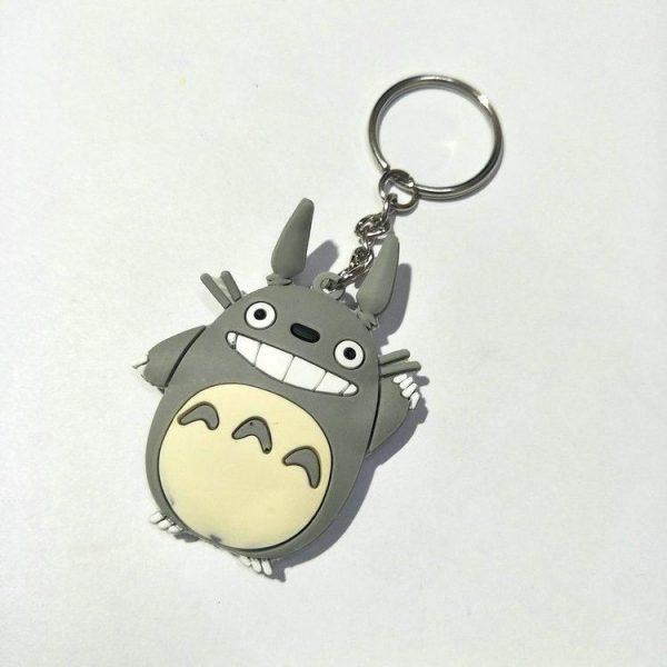 My Neighbor Totoro Keychain 5cm - ghibli.store