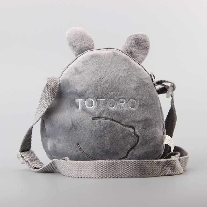 My Neighbor Totoro Plush Coin Bag - ghibli.store