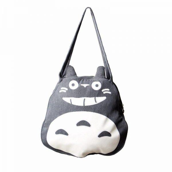 My Neighbor Totoro Large Shoulder Bag - ghibli.store