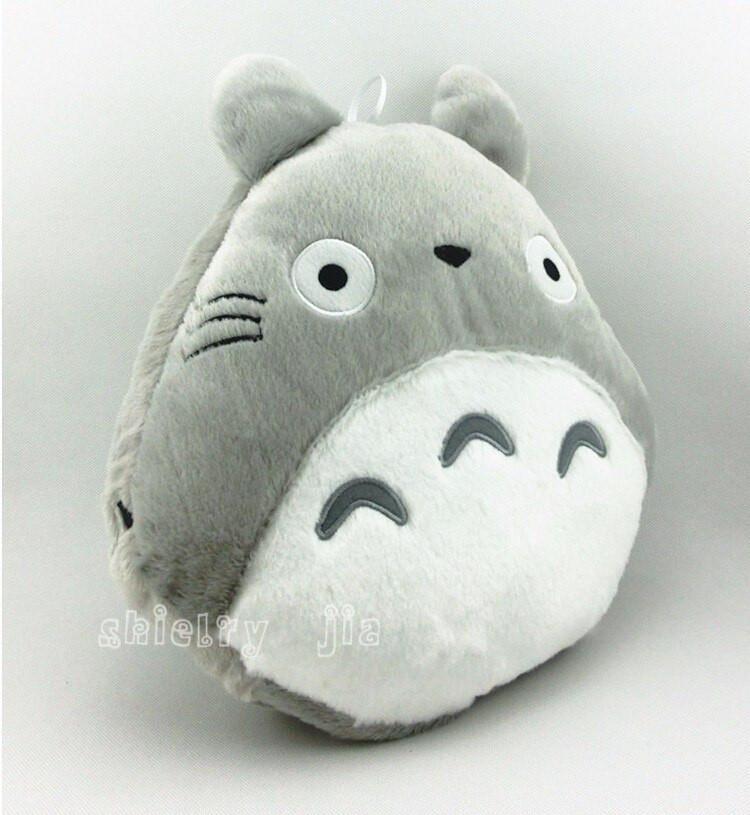 Totoro Plush Led Luminous - ghibli.store
