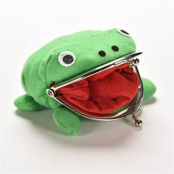 Naruto Frog Coin Purse - ghibli.store