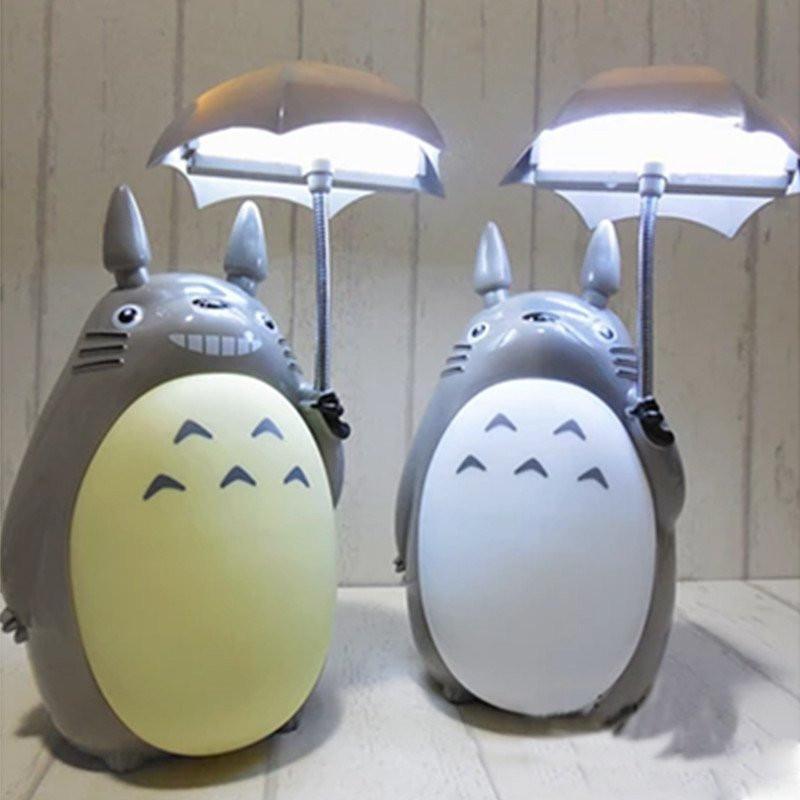 My Neighbor Totoro led lamp - ghibli.store