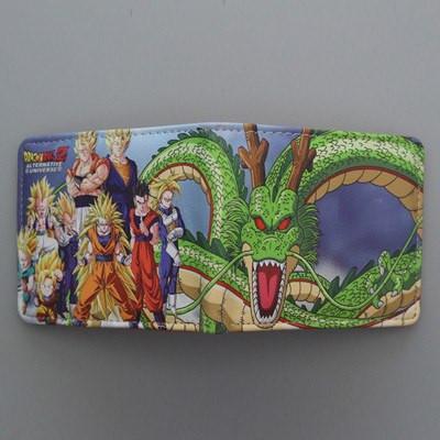 Dragon Ball Z Wallet - ghibli.store