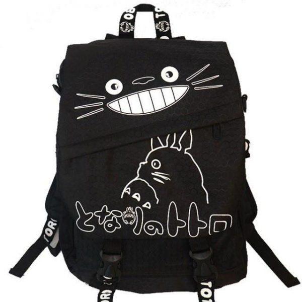 My Neighbor Totoro Backpack - ghibli.store