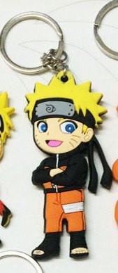 Naruto Keychain - ghibli.store