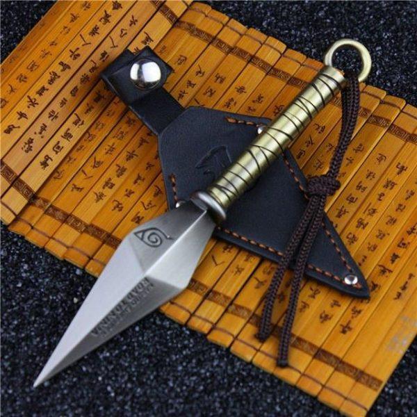 Naruto Kunai Weapon 8 Types *New* - ghibli.store