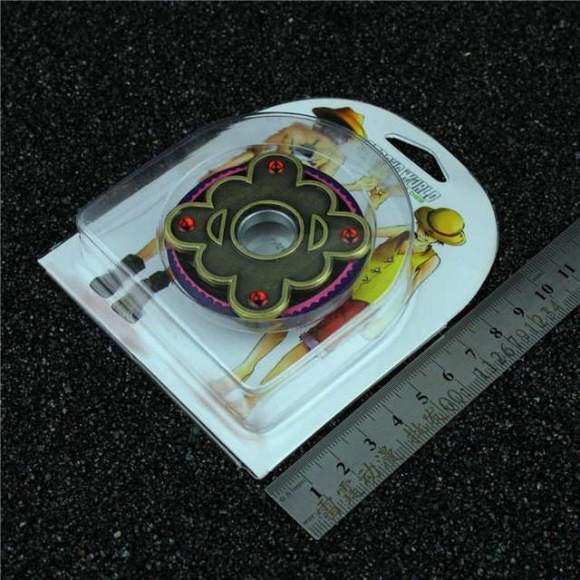 Naruto Rotatable Shuriken 7 Types - ghibli.store