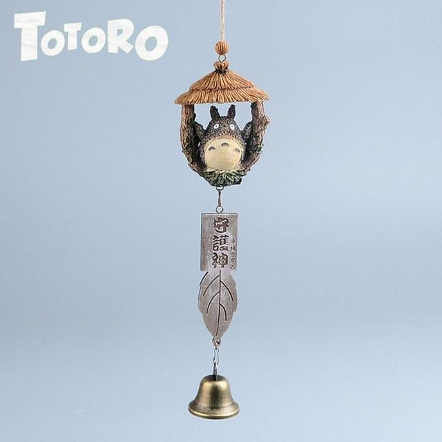 My Neighbor Totoro Windbell 8 Styles - ghibli.store