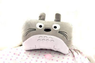 My Neighbor Totoro Plush Warm Hands Pillow 30Cm - ghibli.store