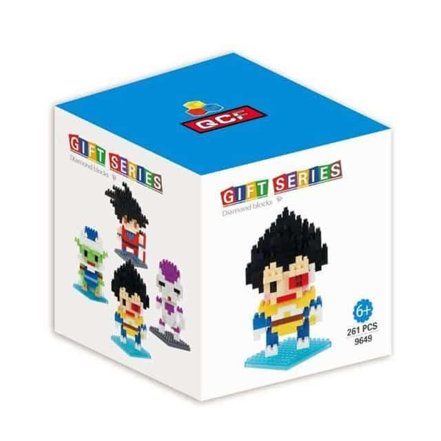 Dragon Ball Z Lego Figure 10 Styles - ghibli.store