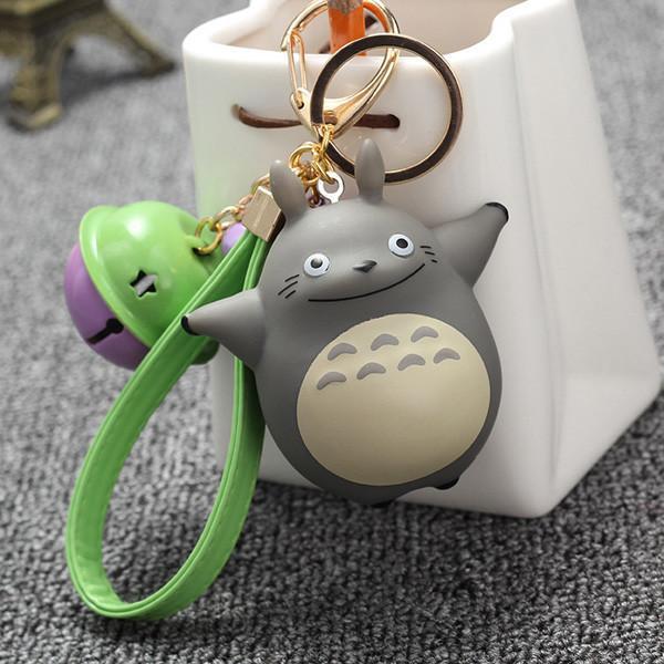 My Neighbor Totoro Keychain - ghibli.store