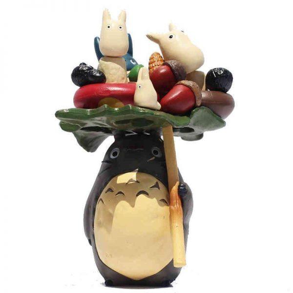 My Neighbor Totoro Balanced Figure Set - ghibli.store