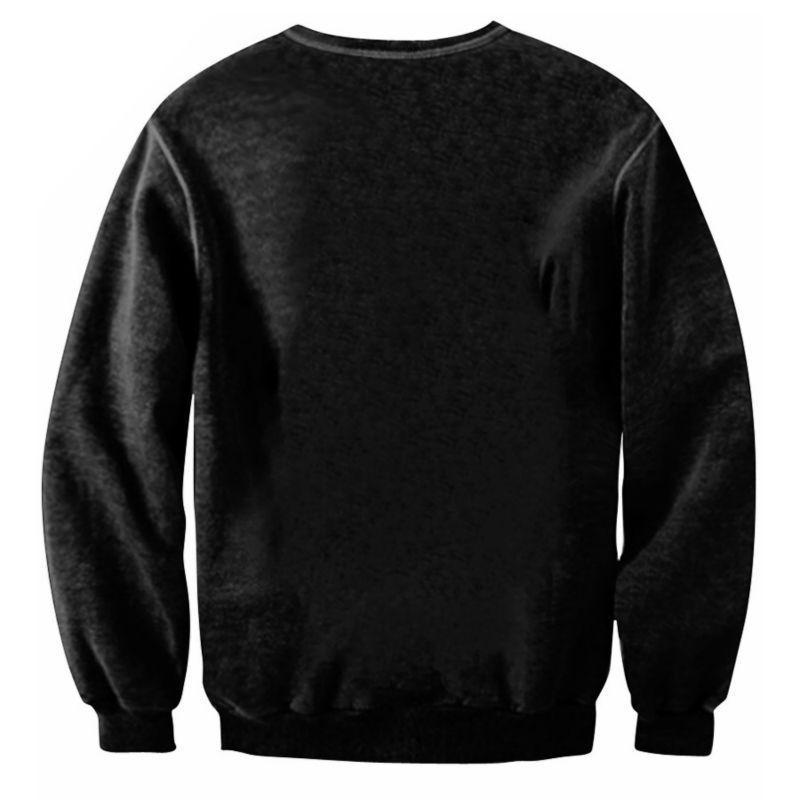 Spirited Away No Face Kaonashi Sweatshirt - ghibli.store