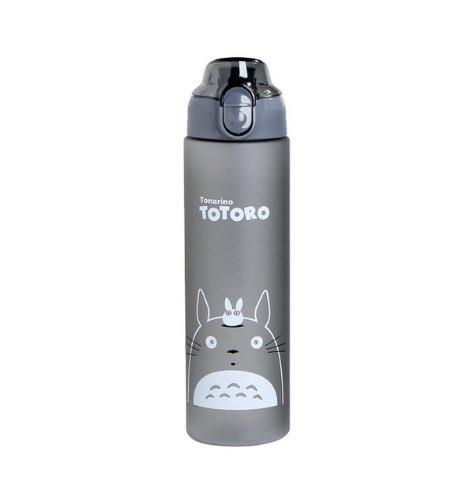 Totoro Water Bottle BPA Free 500ml/700ml - ghibli.store