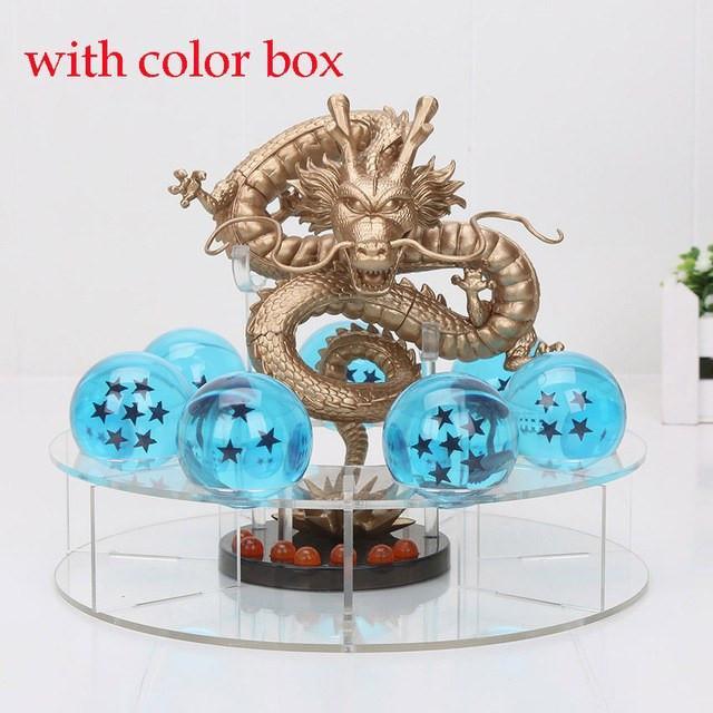 Dragon Ball Z Shenron Figure - ghibli.store