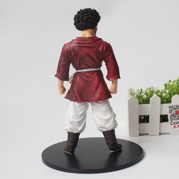 Dragon Ball Z Hercule Figure 20cm - ghibli.store