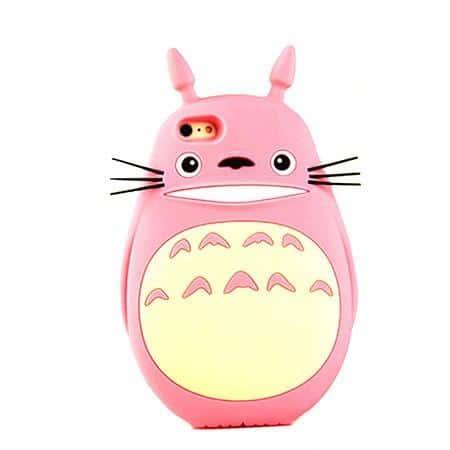 My Neighbor Totoro Phone Cases - ghibli.store