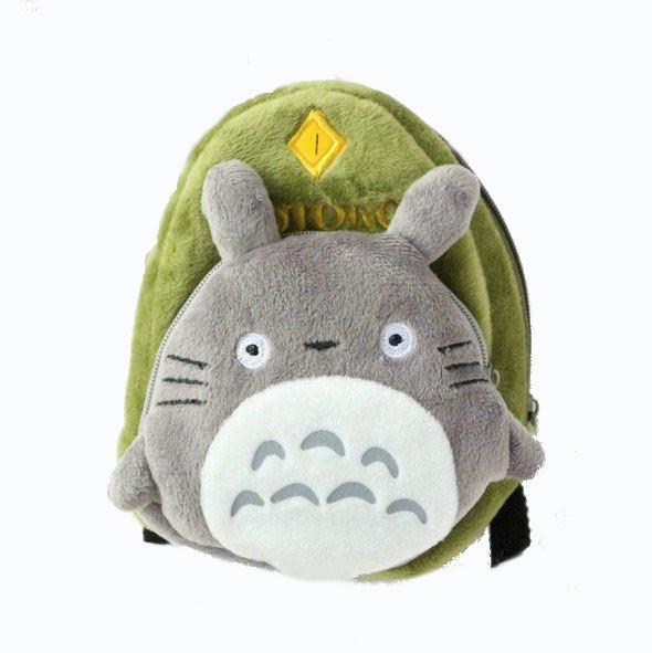 Totoro Plush Key Hook pendant 16*10CM - ghibli.store