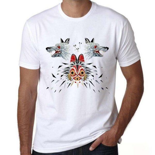 Studio Ghibli T Shirt New Design 2017 10 Styles - ghibli.store