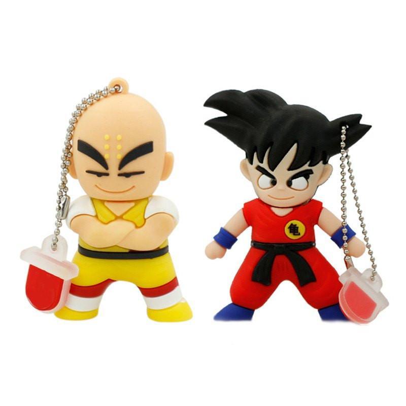 Dragon Ball Z USB Flash Drives - ghibli.store