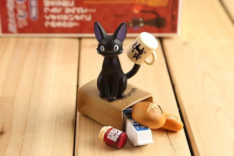 Kiki's Delivery Service Figure - ghibli.store