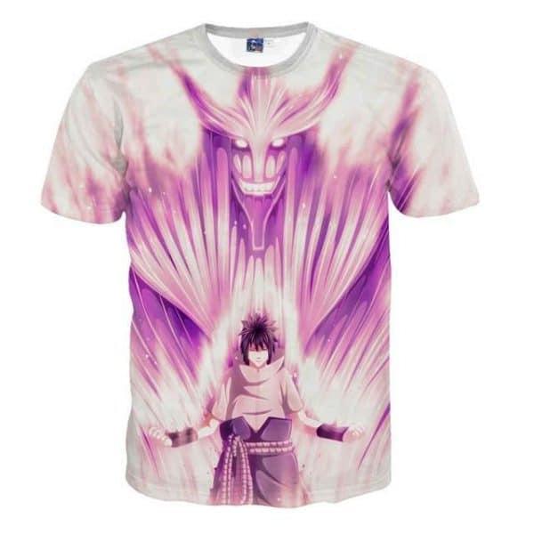 Sasuke 3D T-Shirts - ghibli.store