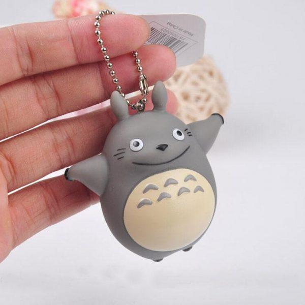 My Neighbor Totoro KeyChain 8Cm - ghibli.store