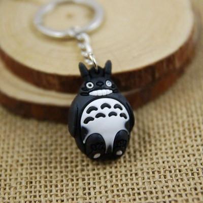 My Neighbor Totoro Cute Keychains 2 Styles - ghibli.store