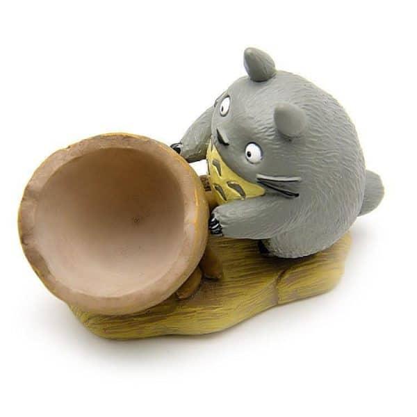 Totoro Landscape Bonsai Pot - ghibli.store
