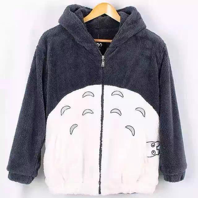 My Neighbor Totoro Costume Sweatshirts - ghibli.store