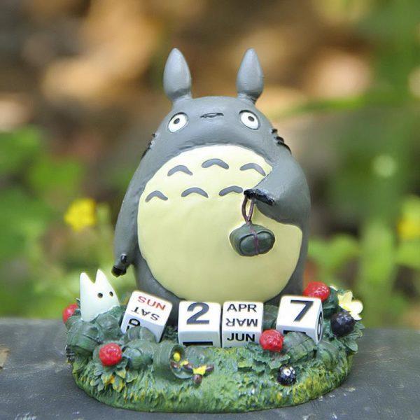 My Neighbor Totoro Perpetual Calendar - ghibli.store