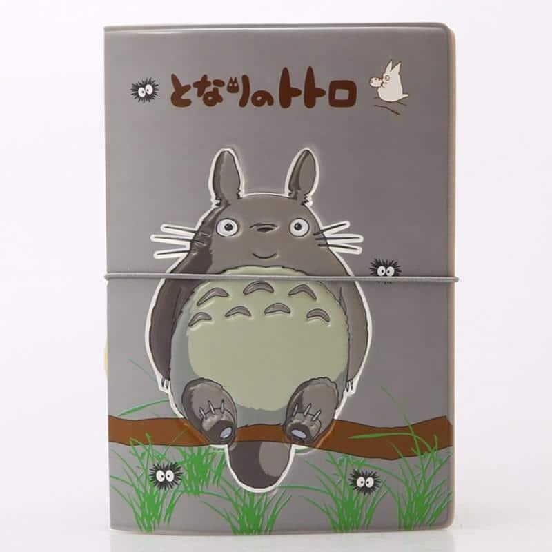 My Neighbor Totoro Passport Holder 14*9.6CM - ghibli.store