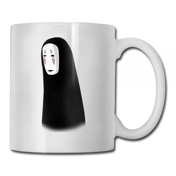 Spirited Away No Face Kaonashi Mug - ghibli.store