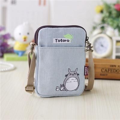 My Neighbor Totoro Shoulder Bags - ghibli.store