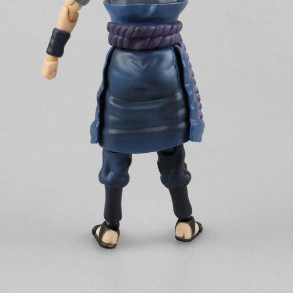 Naruto Uchiha Sasuke 1/8 Scale Figure 14cm - ghibli.store