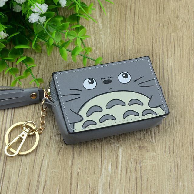 My Neighbor Totoro Kawaii Coin Purses - ghibli.store