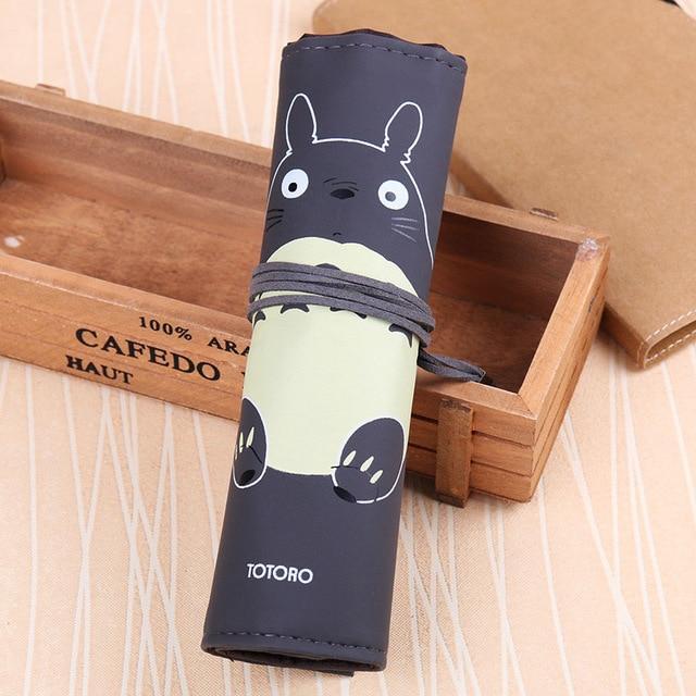 My Neighbor Totoro Rolling Pencil Case - ghibli.store