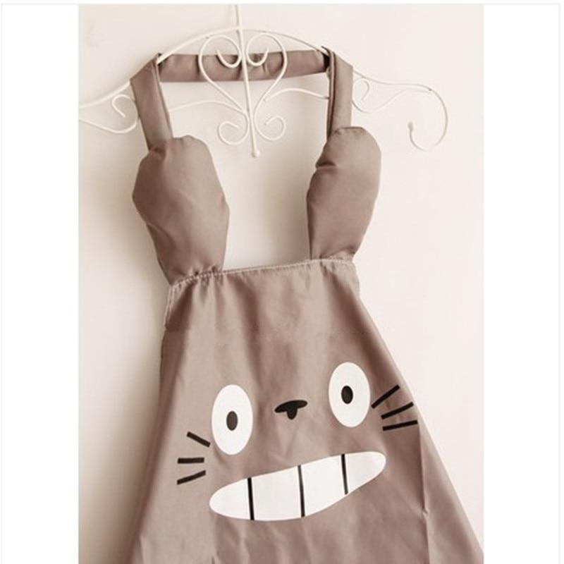 My Neighbor Totoro Waterproof Apron - ghibli.store
