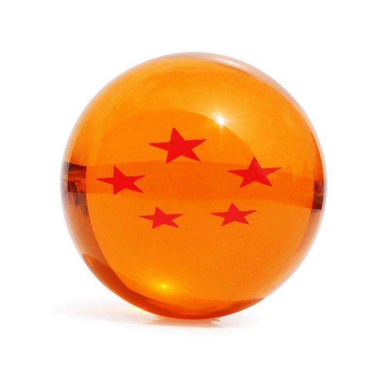 Dragon ball Z Crystal Ball Big Size 3 Inch(7.5CM) - ghibli.store