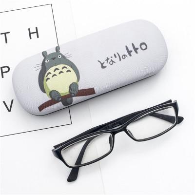 My Neighbor Totoro Glasses Box - ghibli.store