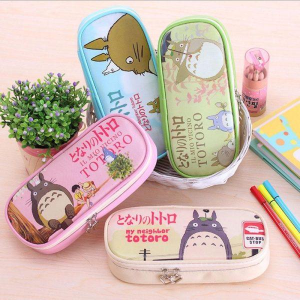 My Neighbor Totoro Cute Pen Bag - ghibli.store