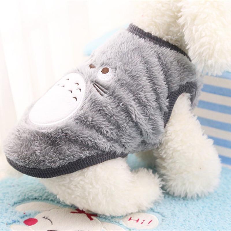 My Neighbor Totoro Soft Fleece Costume For Small Pets - ghibli.store