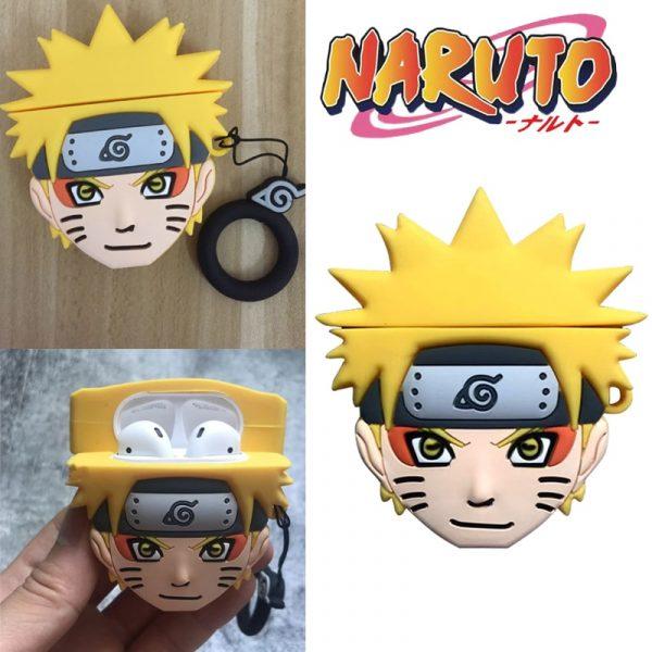 Naruto Airpod Case