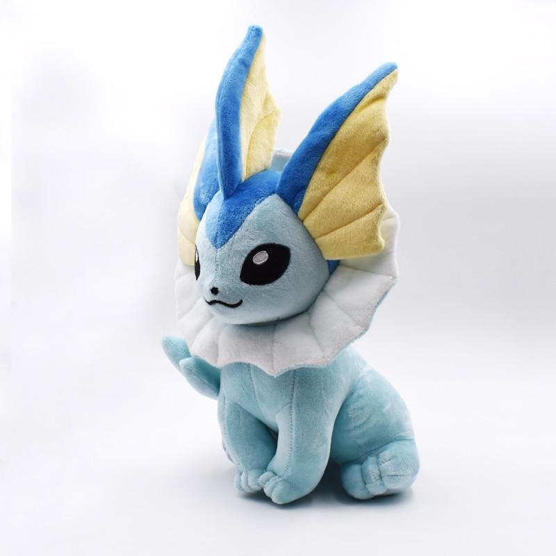 Pokemon Vaporeon Plushie 37cm