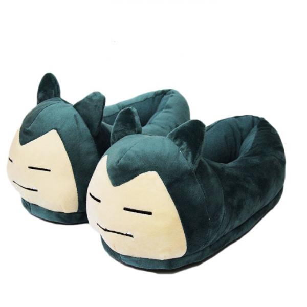 Pokemon Plushie Slipper 28cm