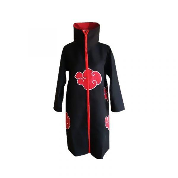 Naruto Cosplay Costume Uniform Cloak 6 Styles