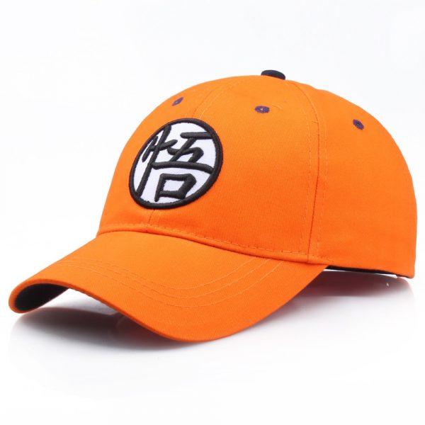 Dragon Ball Z Goku Baseball Cap 3 Styles